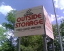 Lakeville self storage from Gopher Outside Storage