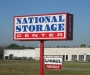 Okemos self storage from National Storage Centers - Lansing (East)