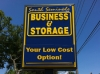 Altamonte Springs self storage from South Seminole Business & Storage