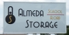 photo of Almeda School Road Self Storage