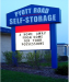 photo of Pyott Road Self Storage