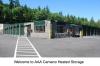 CAMANO ISLAND self storage from AAA Camano Heated Storage