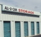 Bradenton self storage from All-U-Can Storage
