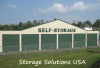Middletown self storage from Storage Solutions USA