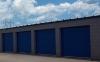 Kenosha self storage from Barth Storage - Kenosha - Green Bay Road