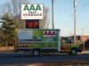 High Point self storage from AAA Self Storage - High Point - Willard Dairy Rd