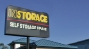 Irvine self storage from InStorage Costa Mesa