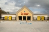 Houston self storage from Four Seasons - Pearland Parkway