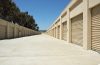 San Clemente self storage from Allsize Storage