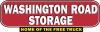 Martinez self storage from Washington Road Self Storage Near Club Car