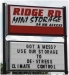 Abbeville self storage from Ridge Road Mini Storage