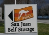 San Clemente self storage from San Juan Capistrano Self Storage