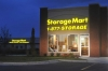 Olathe self storage from StorageMart - 151st & Antioch