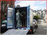 ZipCubes Mobile Storage & Moving200 California Ave - San Francisco, CA - Photo 1