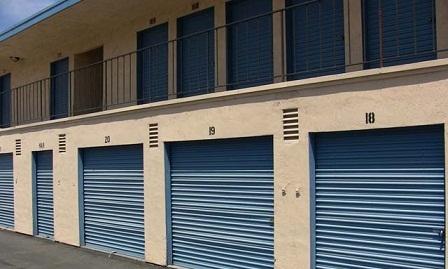SD Storage - Chula Vista Self Storage - Photo 0