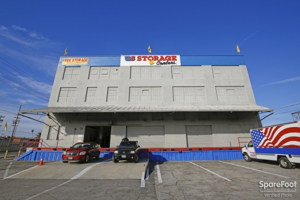 US Storage Centers - Vernon - Photo 0