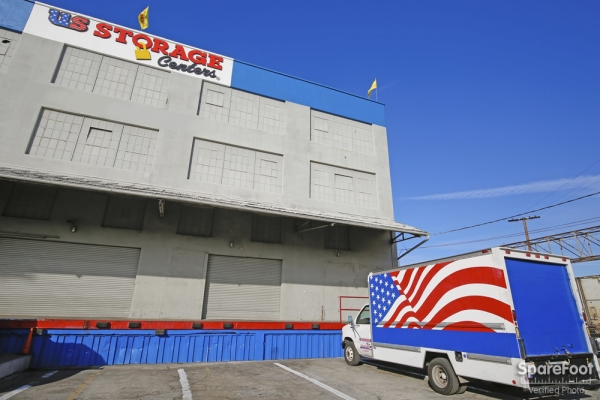 US Storage Centers - Vernon4250 S Alameda St - Vernon, CA - Photo 2