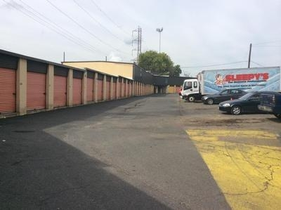 Uncle Bob's Self Storage - Elizabeth - 480 Allen St - Elizabeth, NJ - Photo 0