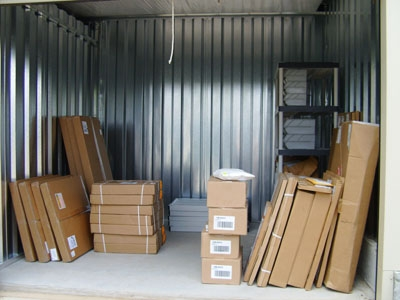 A Town and Country Storage - Mooresville - Photo 0