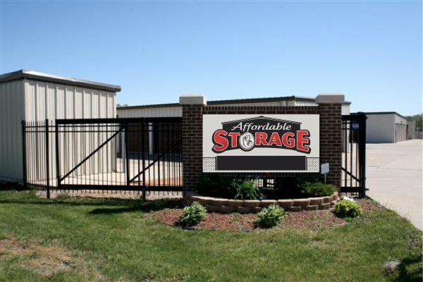 Affordable Self-Storage - Photo 0