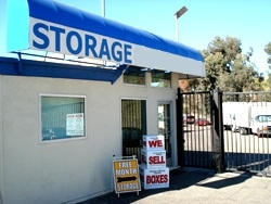 Costa Mesa Mini Storage - 2950 Bear St - Costa Mesa, CA - Photo 0