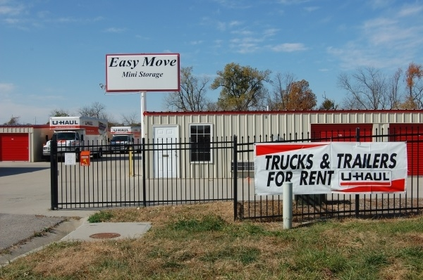 Easy Move Mini Storage1520 W Broadway St - Grain Valley, MO - Photo 0