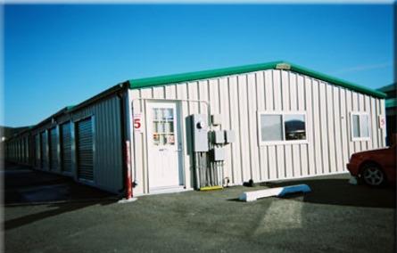 Airpark Self Storage - 245 Airpark Dr - Gypsum, CO - Photo 0