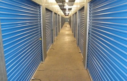 South Coast Self Storage3480 W Warner Ave - Santa Ana, CA - Photo 1