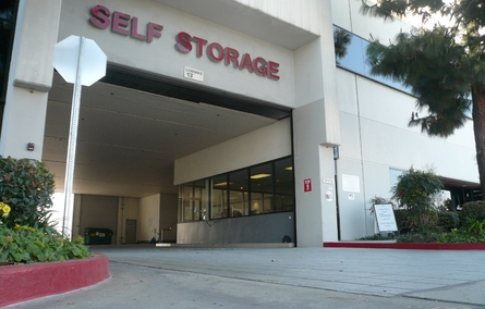 South Coast Self Storage3480 W Warner Ave - Santa Ana, CA - Photo 4