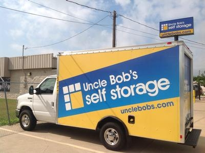 Uncle Bob's Self Storage - Arlington - Blue Danube St - 1401 Blue Danube St - Arlington, TX - Photo 0