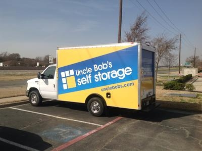 Uncle Bob's Self Storage - Benbrook - Photo 6
