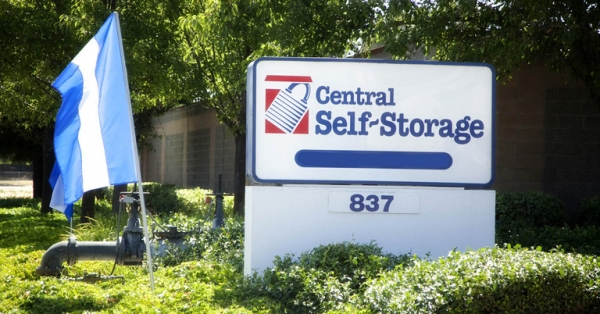 Central Self Storage - East Travis - Photo 0