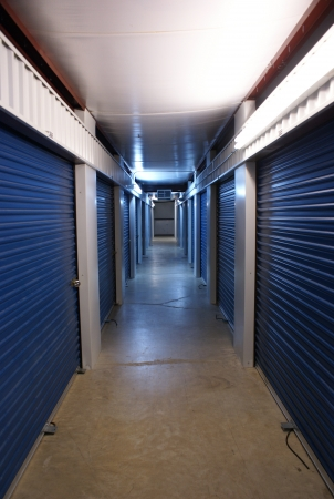 Macho Self Storage - Irving - Photo 0