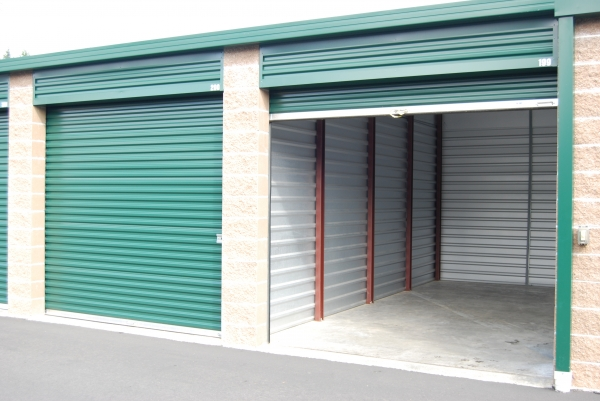 Emerald Heated Self Storage16707 110th Ave E - Puyallup, WA - Photo 1