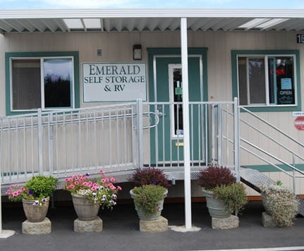 Emerald Heated Self Storage16707 110th Ave E - Puyallup, WA - Photo 0
