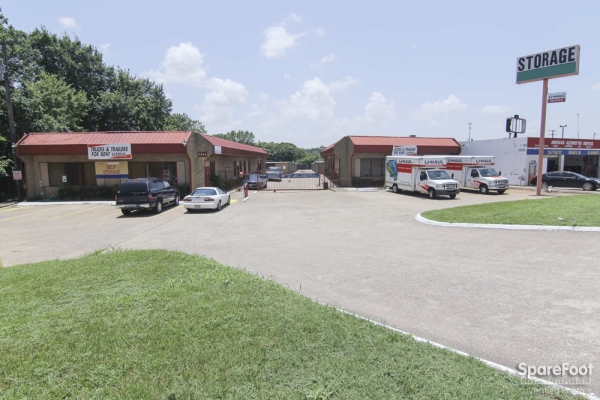 Oak Cliff Self Storage3714 Marvin D Love Fwy - Dallas, TX - Photo 10