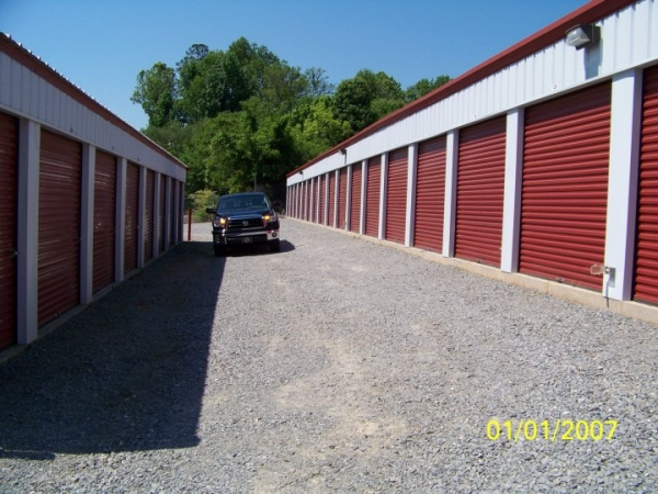 Security Mini Storage - Roanoke Rapids17 Roanoke Ave - Roanoke Rapids, NC - Photo 3