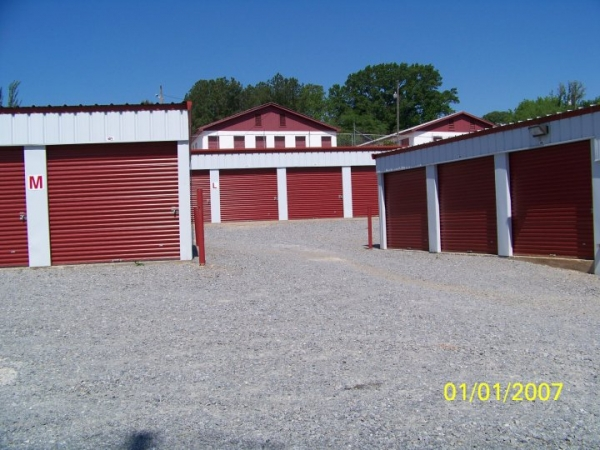 Security Mini Storage - Roanoke Rapids17 Roanoke Ave - Roanoke Rapids, NC - Photo 4