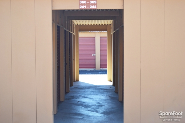 A-Sav-On Mini Storage - 6129 N 59th Ave - Glendale, AZ - Photo 0