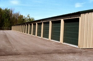 Drive-In Self Storage - East Syracuse - 6201 Fremont Rd - East Syracuse, NY - Photo 0