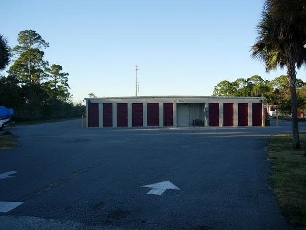 Horizon Mini Storage - 3900 Curtis Blvd - Cocoa, FL - Photo 0