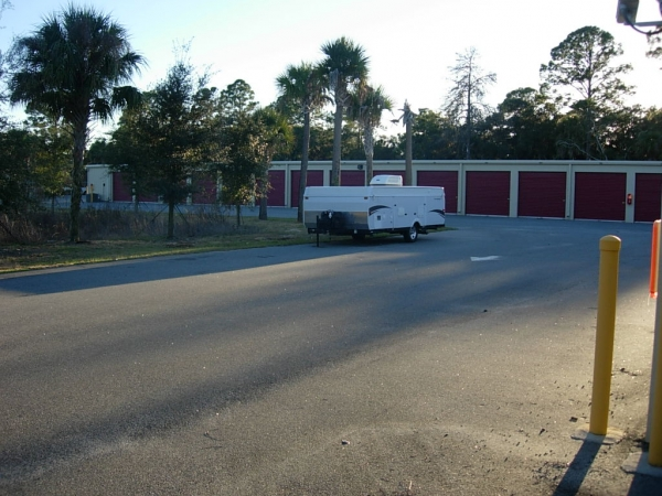 Horizon Mini Storage - 3900 Curtis Blvd - Cocoa, FL - Photo 0