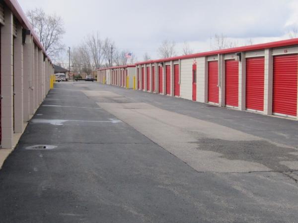 Storage Pros - Romulus - Ecorse Rd. - Photo 0
