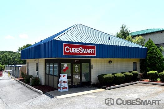 CubeSmart Self Storage - 1339 Garner Ln - Columbia, SC - Photo 0