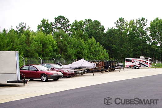 CubeSmart Self Storage - 3506 S Irby St - Florence, SC - Photo 0