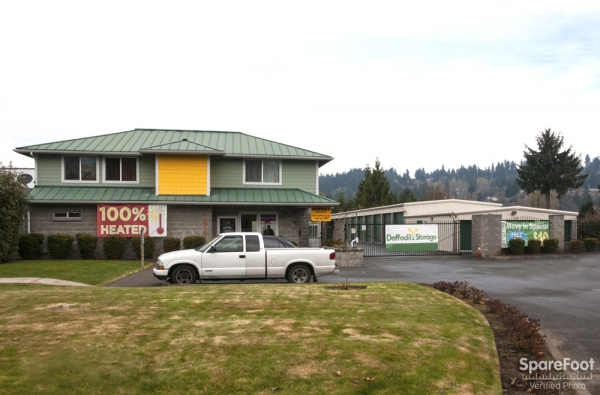 Daffodil Storage - Puyallup - Photo 0