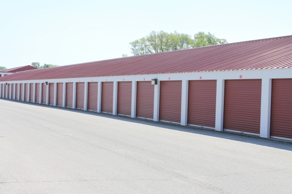 Access Self Storage of Heartland Crossing - Photo 0