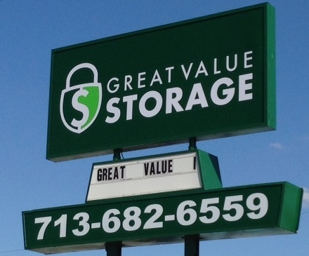 Great Value Storage - Hempstead Rd. - Photo 0