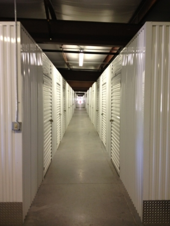 United Self Mini Storage - Tarpon Springs1930 N Pinellas Ave - Tarpon Springs, FL - Photo 1
