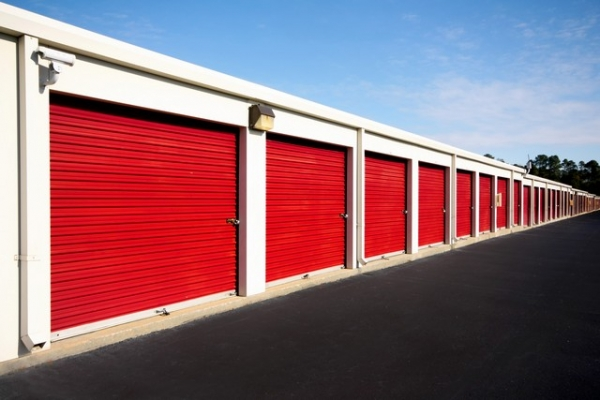 SecurCare Self Storage - Fayetteville - Rim Rd1057 Rim Rd - Fayetteville, NC - Photo 3